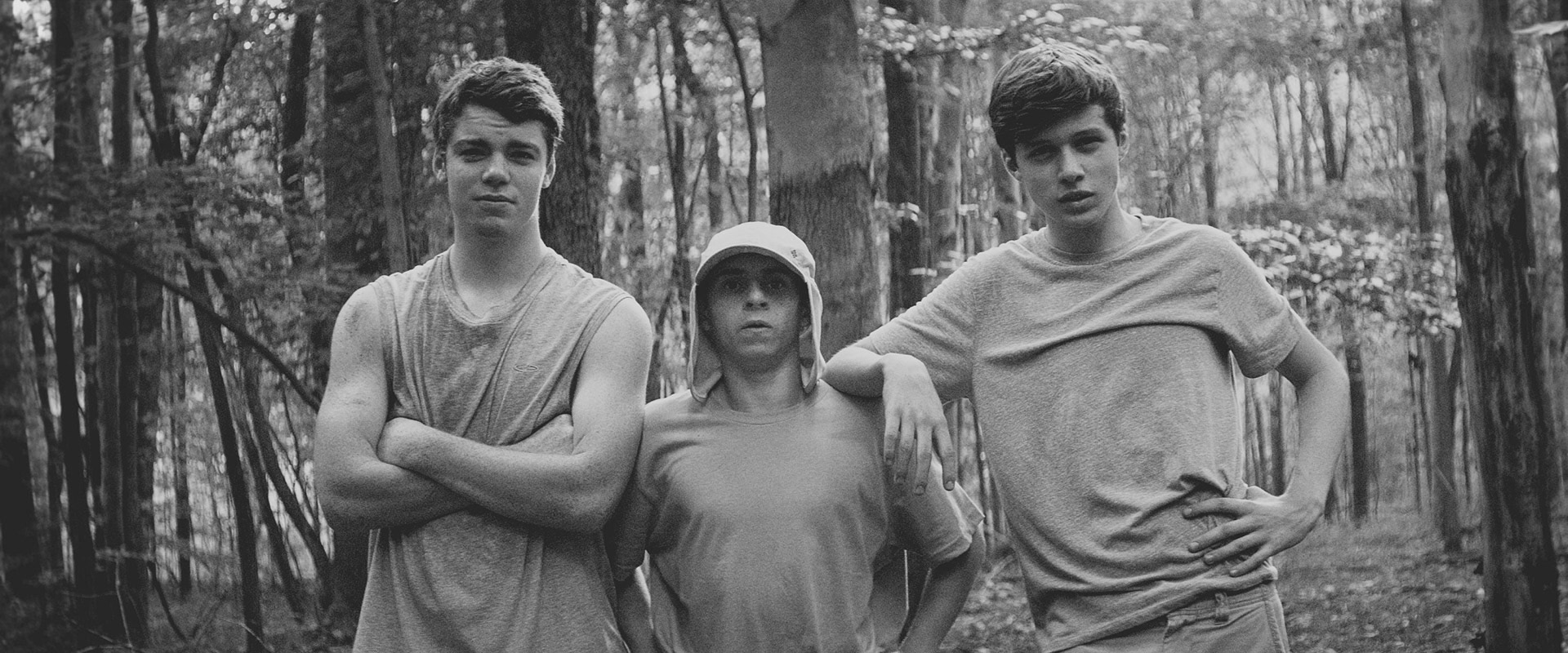 The Kings of Summer 00 h