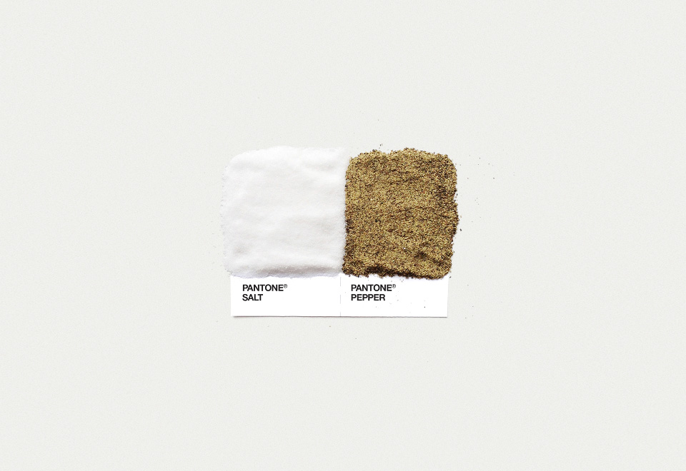 Pantone Pairings Project by David Schwen 05